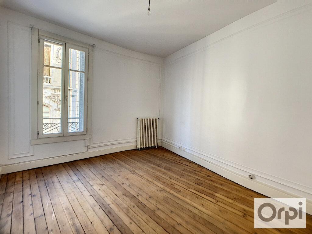 Appartement à louer 4 100m2 à Montluçon vignette-8