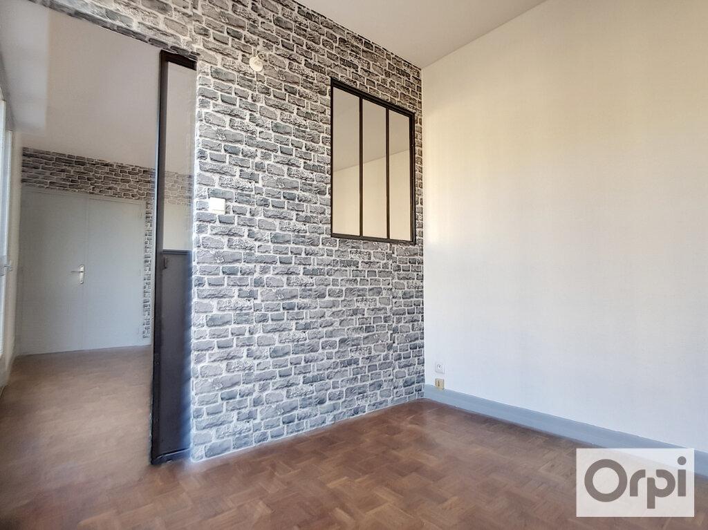 Appartement à louer 2 37.89m2 à Montluçon vignette-3