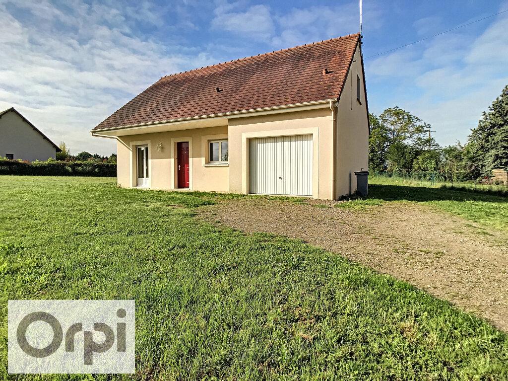 Maison à louer 5 104m2 à Villebret vignette-1