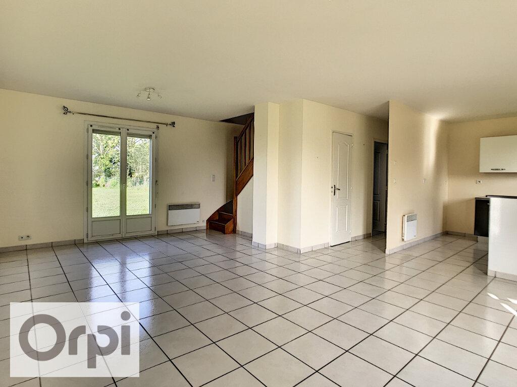 Maison à louer 5 104m2 à Villebret vignette-5