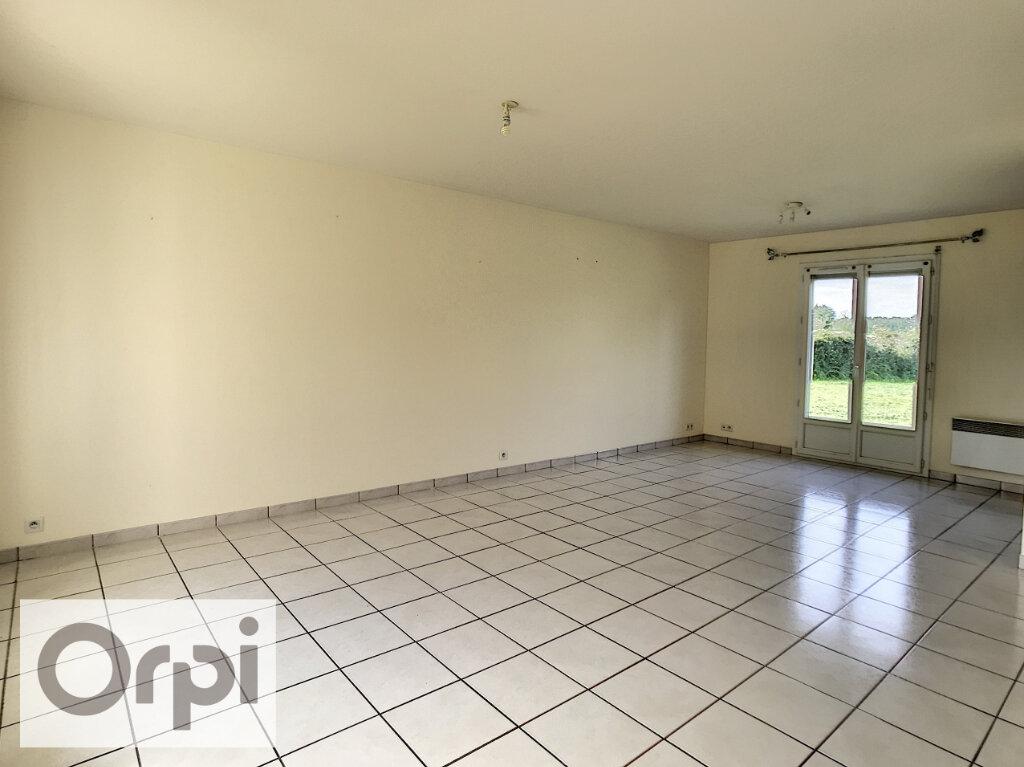 Maison à louer 5 104m2 à Villebret vignette-6