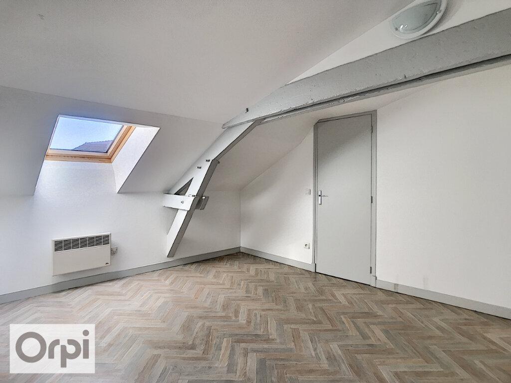 Appartement à louer 4 94.55m2 à Montluçon vignette-9