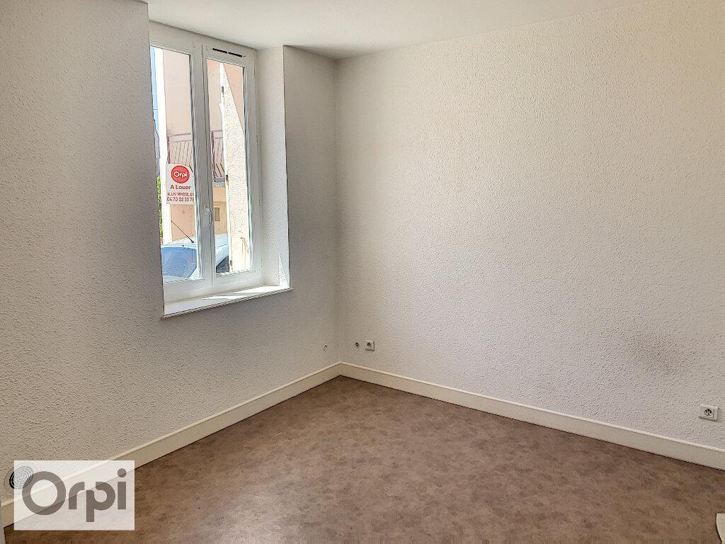 Appartement à louer 3 60.76m2 à Montluçon vignette-6