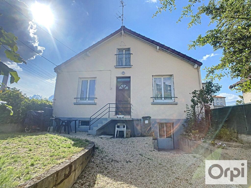 Maison à louer 2 43.43m2 à Montluçon vignette-1