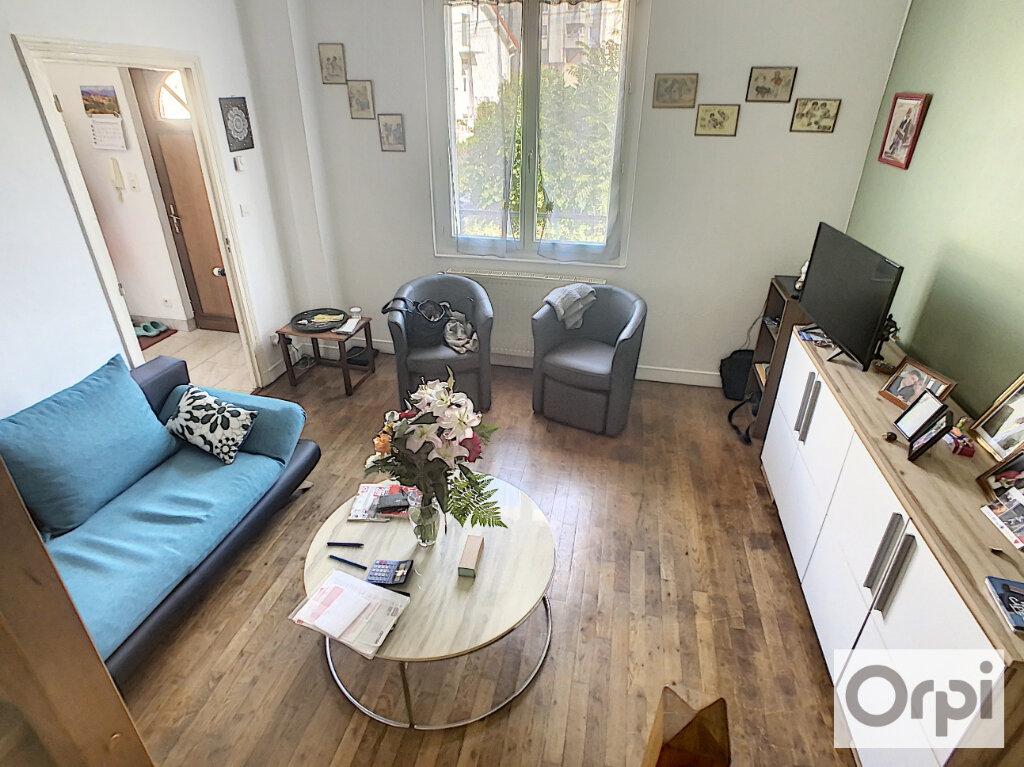 Maison à louer 2 43.43m2 à Montluçon vignette-3