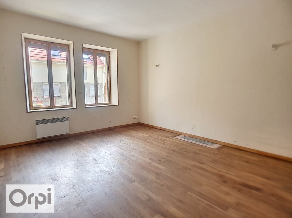 Appartement à louer 1 28m2 à Commentry vignette-3