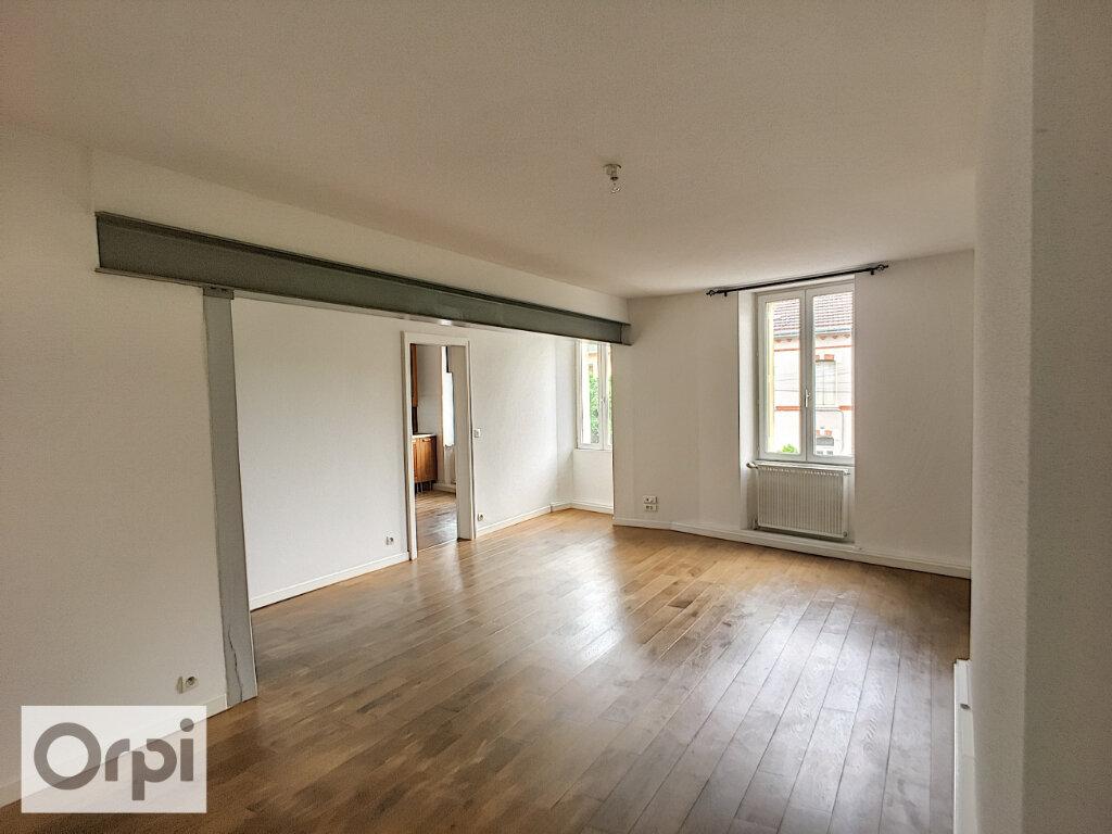Appartement à louer 3 73m2 à Montluçon vignette-4