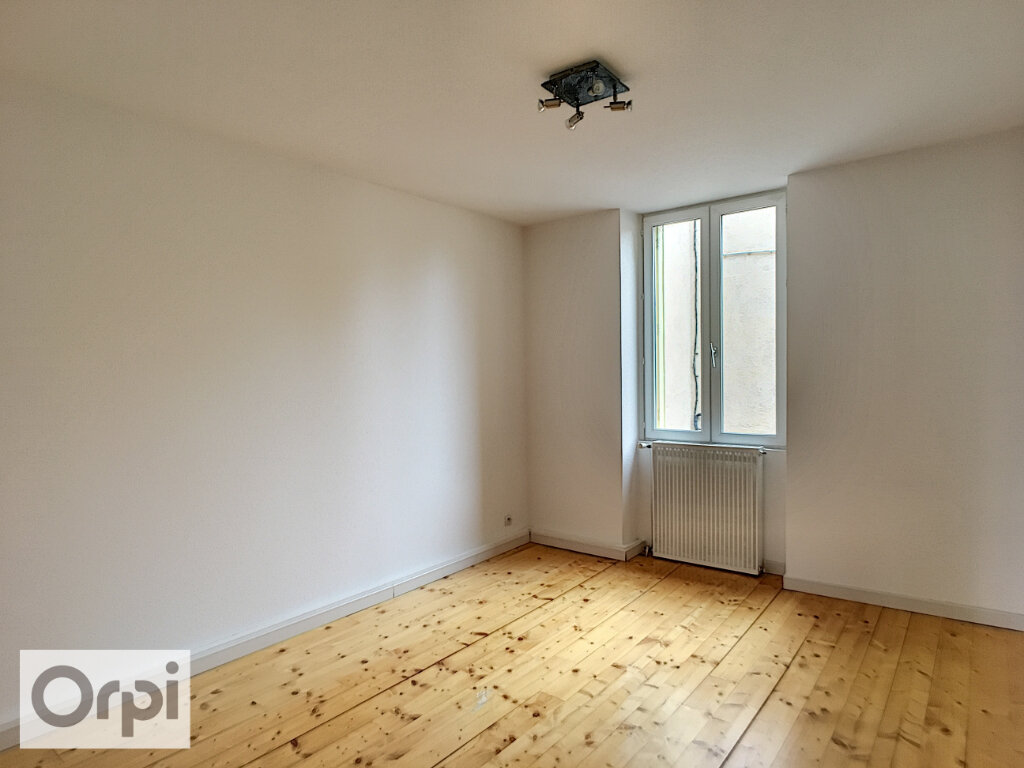 Appartement à louer 3 73m2 à Montluçon vignette-6