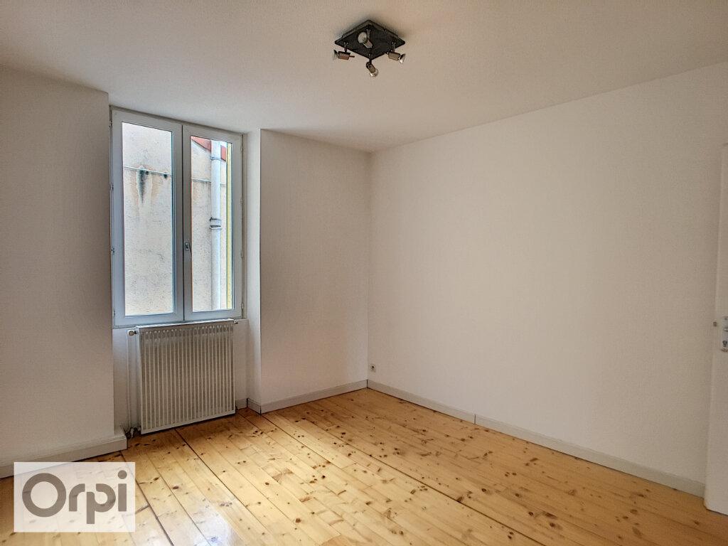 Appartement à louer 3 73m2 à Montluçon vignette-7
