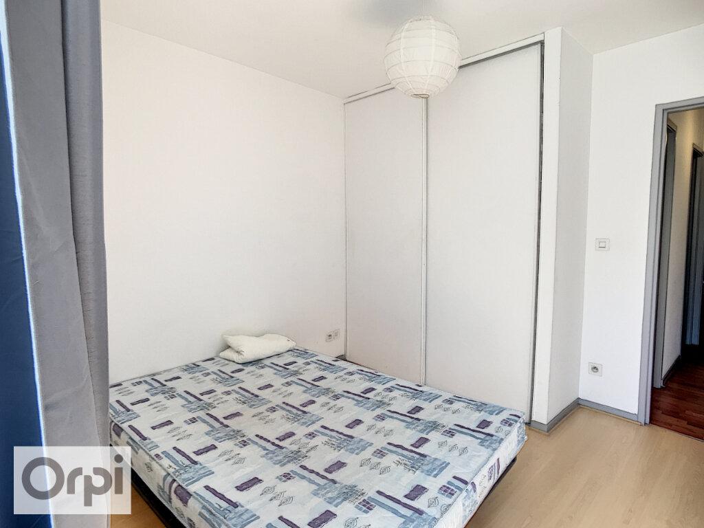 Appartement à louer 2 31.2m2 à Montluçon vignette-5