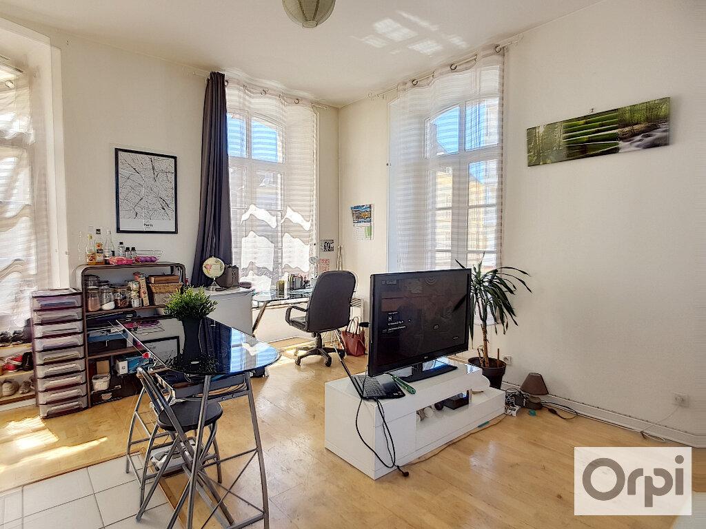 Appartement à louer 2 44.95m2 à Montluçon vignette-5