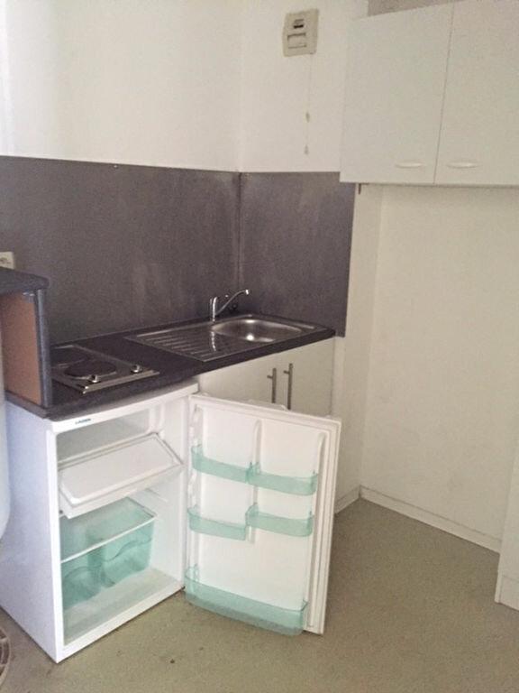 Appartement à louer 1 24.5m2 à Grabels vignette-1