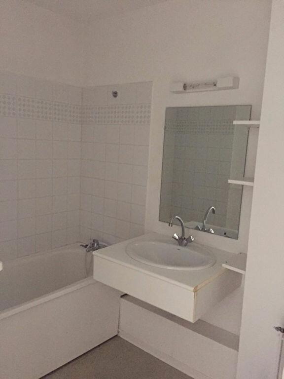 Appartement à louer 1 24.5m2 à Grabels vignette-2