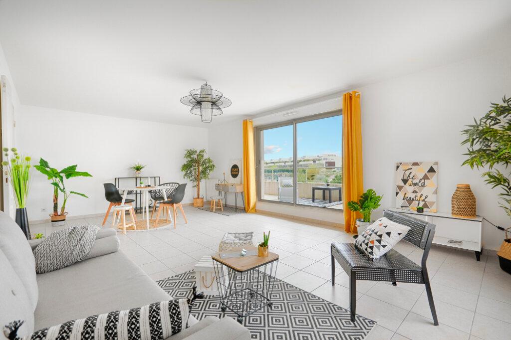 Appartement à vendre 4 103.7m2 à Montpellier vignette-1