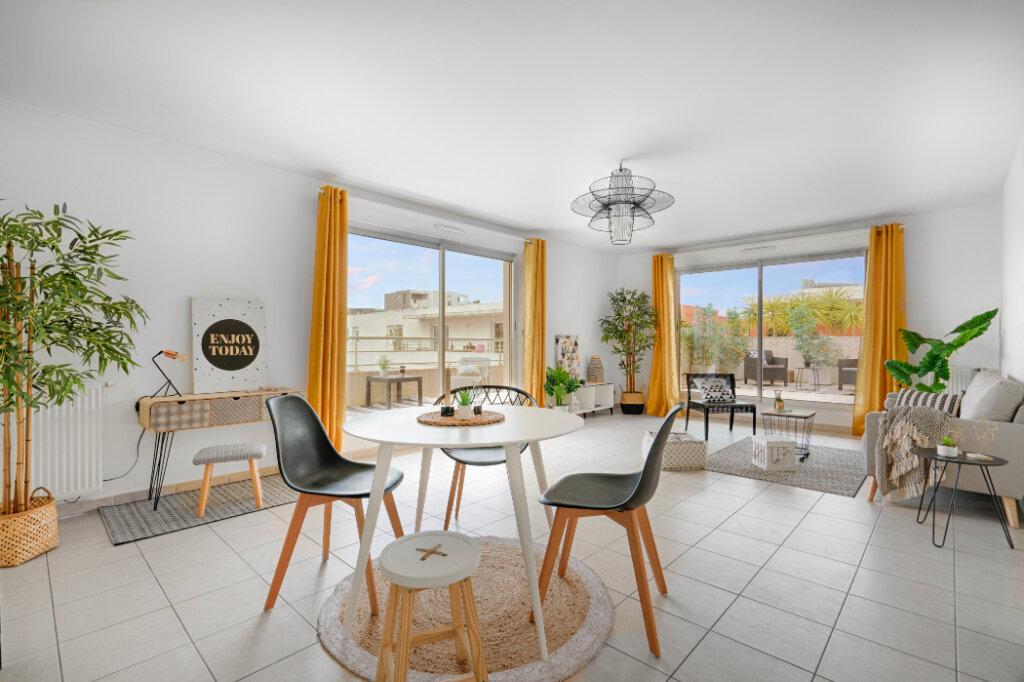Appartement à vendre 4 103.7m2 à Montpellier vignette-6