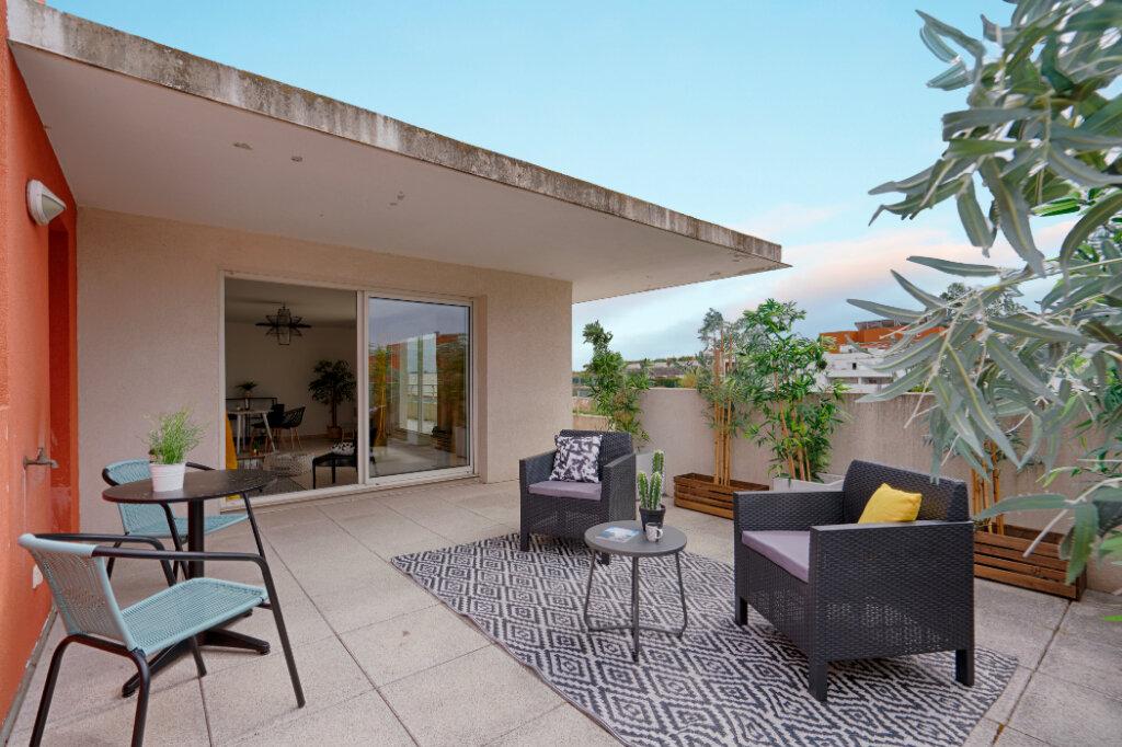 Appartement à vendre 4 103.7m2 à Montpellier vignette-7