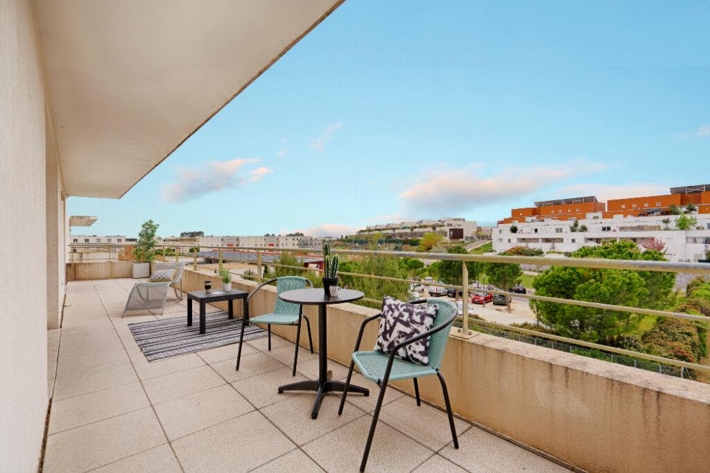 Appartement à vendre 4 103.7m2 à Montpellier vignette-8