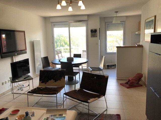 Appartement à louer 2 43.68m2 à Grabels vignette-4