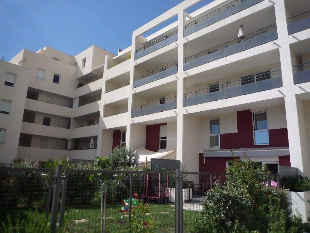 Appartement à vendre 1 35m2 à Montpellier vignette-1