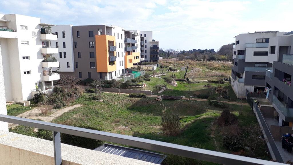 Appartement à vendre 1 35m2 à Montpellier vignette-2