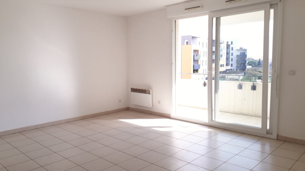 Appartement à vendre 1 35m2 à Montpellier vignette-3