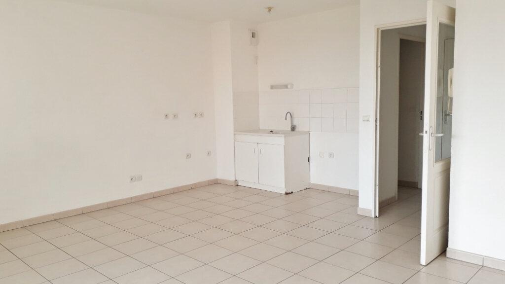Appartement à vendre 1 35m2 à Montpellier vignette-4