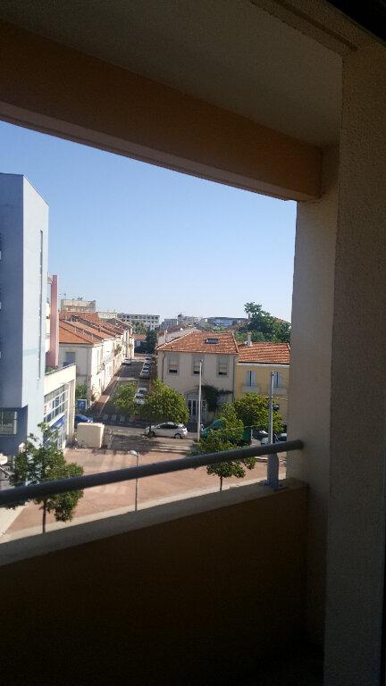 Appartement à louer 1 25.16m2 à Montpellier vignette-1