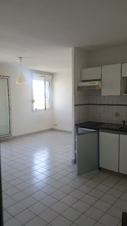 Appartement à louer 1 25.16m2 à Montpellier vignette-3