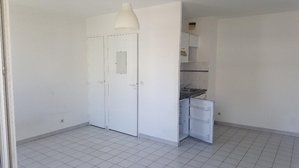 Appartement à louer 1 25.16m2 à Montpellier vignette-5
