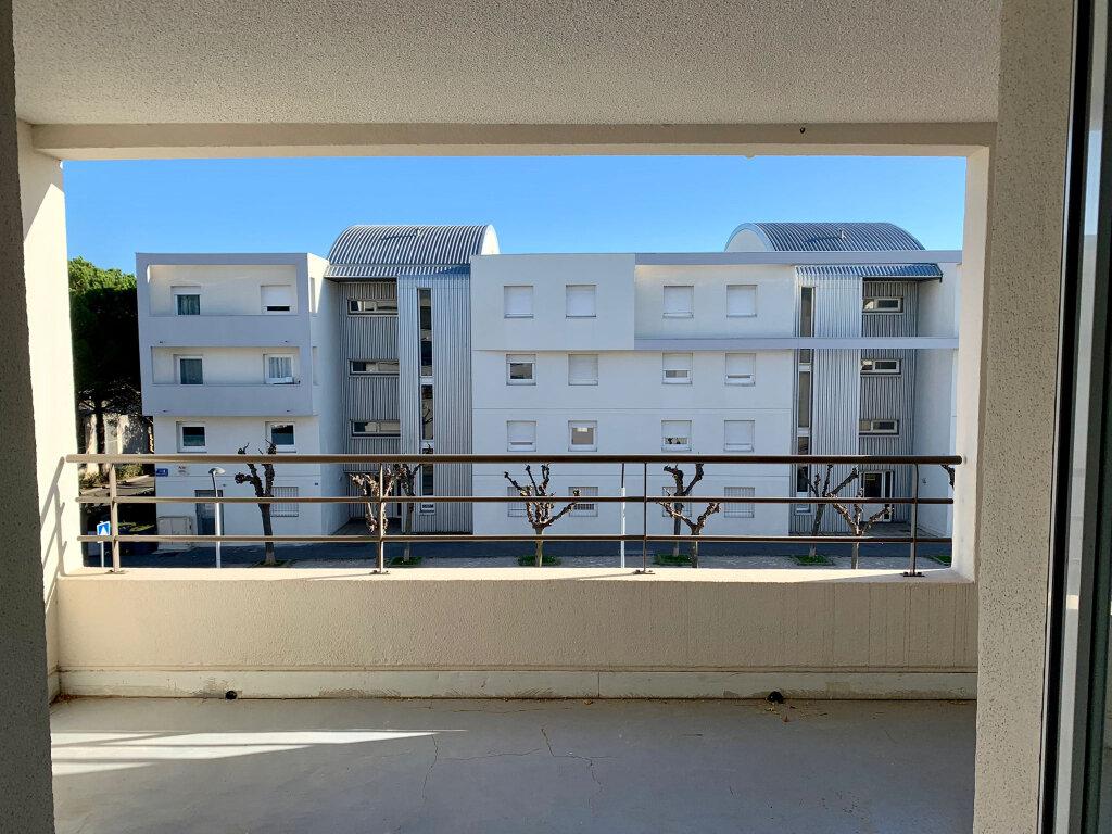 Appartement à louer 2 38m2 à Montpellier vignette-7