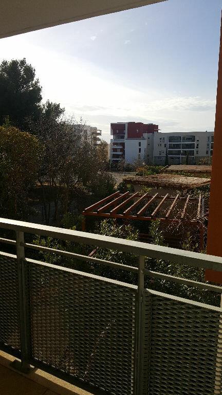 Appartement à louer 1 34m2 à Montpellier vignette-3