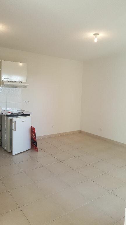 Appartement à louer 1 34m2 à Montpellier vignette-5