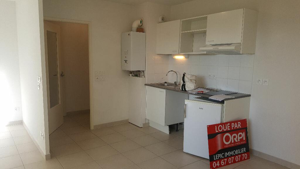 Appartement à louer 1 34m2 à Montpellier vignette-6