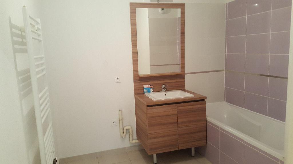 Appartement à louer 1 34m2 à Montpellier vignette-7