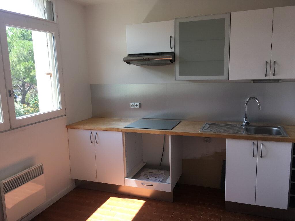 Appartement à vendre 3 74m2 à Montpellier vignette-1