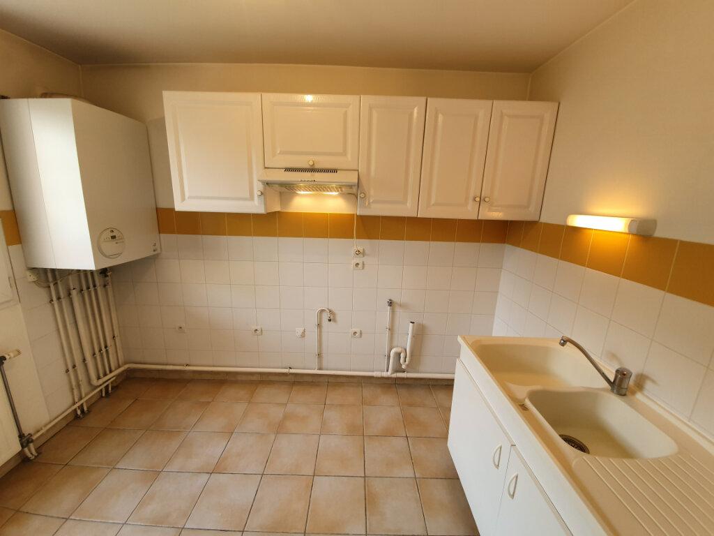 Appartement à louer 2 53m2 à Montpellier vignette-8