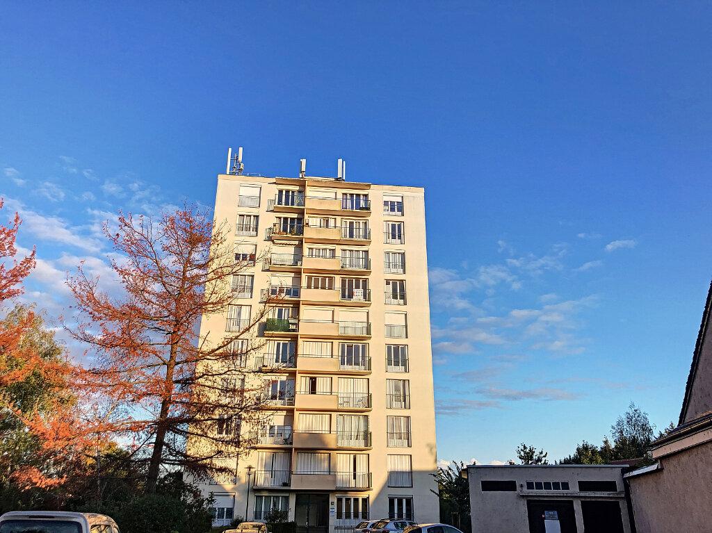 Appartement à vendre 1 30.4m2 à Olivet vignette-3