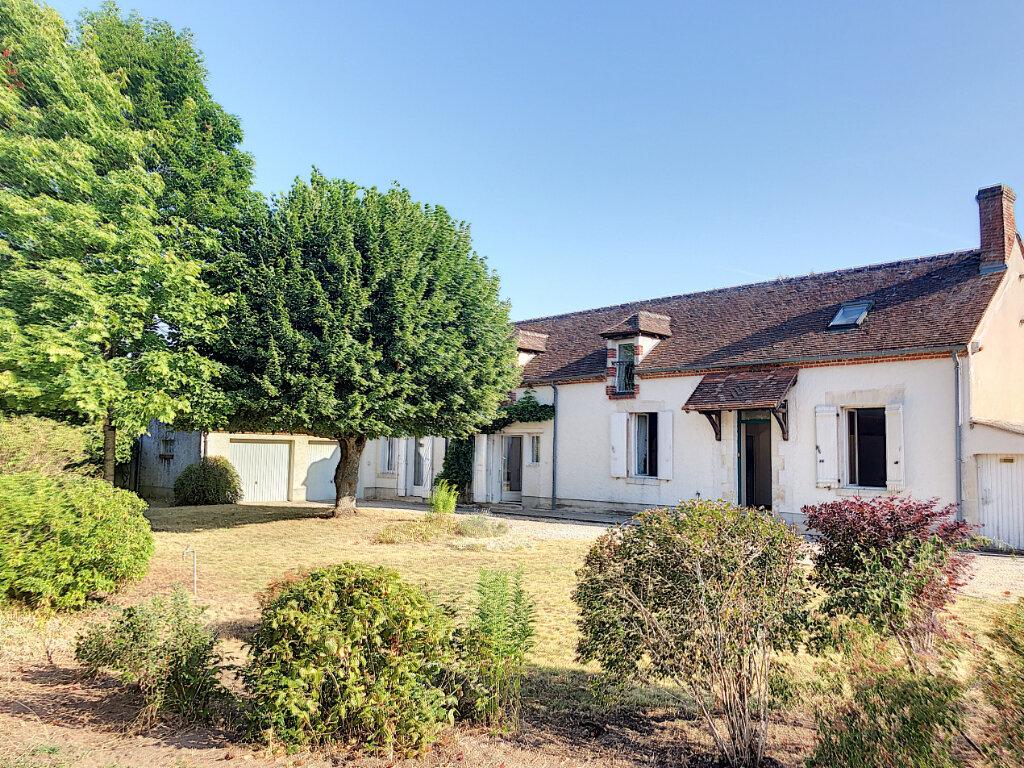 Maison à vendre 7 135m2 à Olivet vignette-1