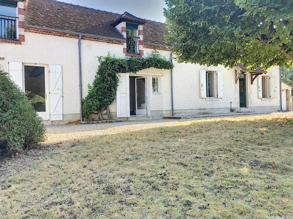 Maison à vendre 7 135m2 à Olivet vignette-6