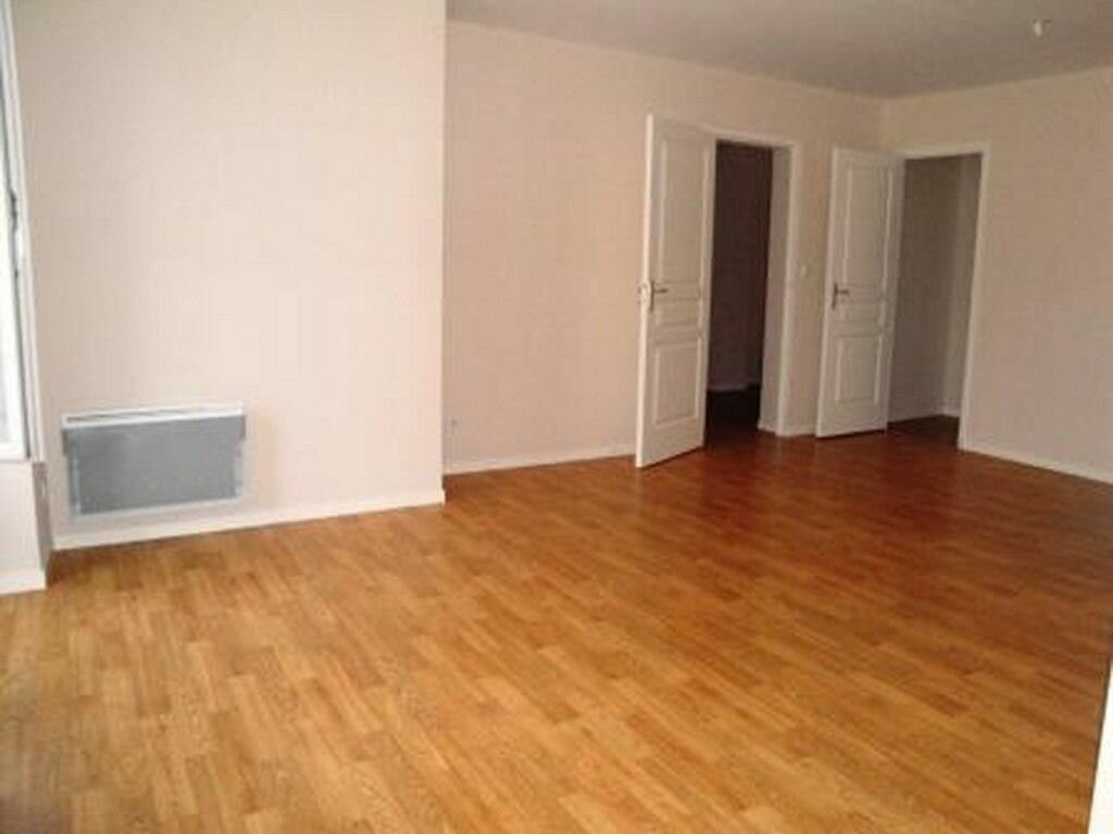 Appartement à louer 2 58.45m2 à Toury vignette-3