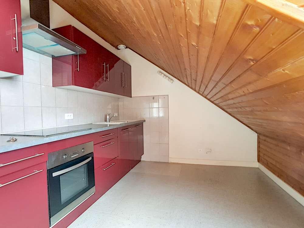 Appartement à louer 3 62.3m2 à Janville vignette-1