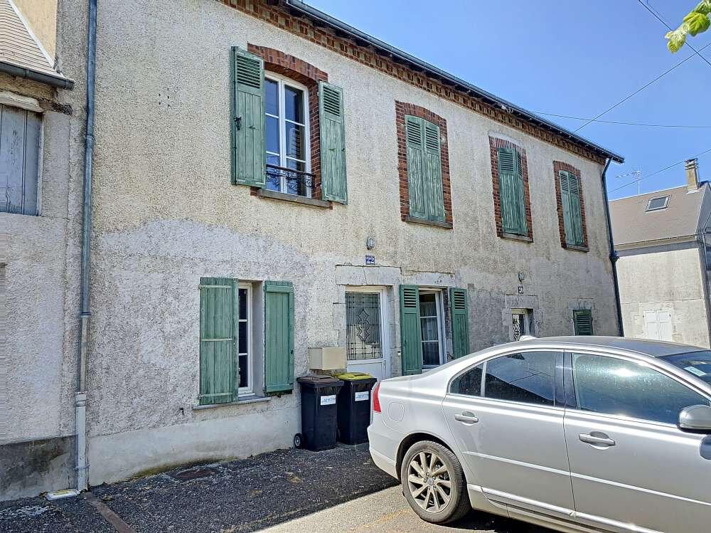 Maison à louer 3 77.2m2 à Toury vignette-2