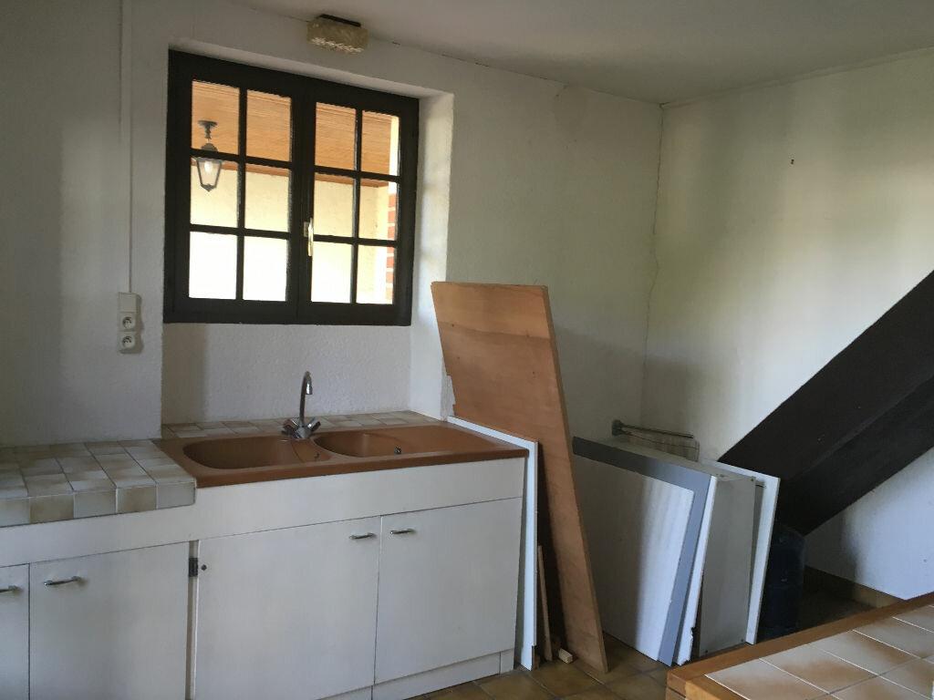 Appartement à louer 4 103m2 à Patay vignette-5