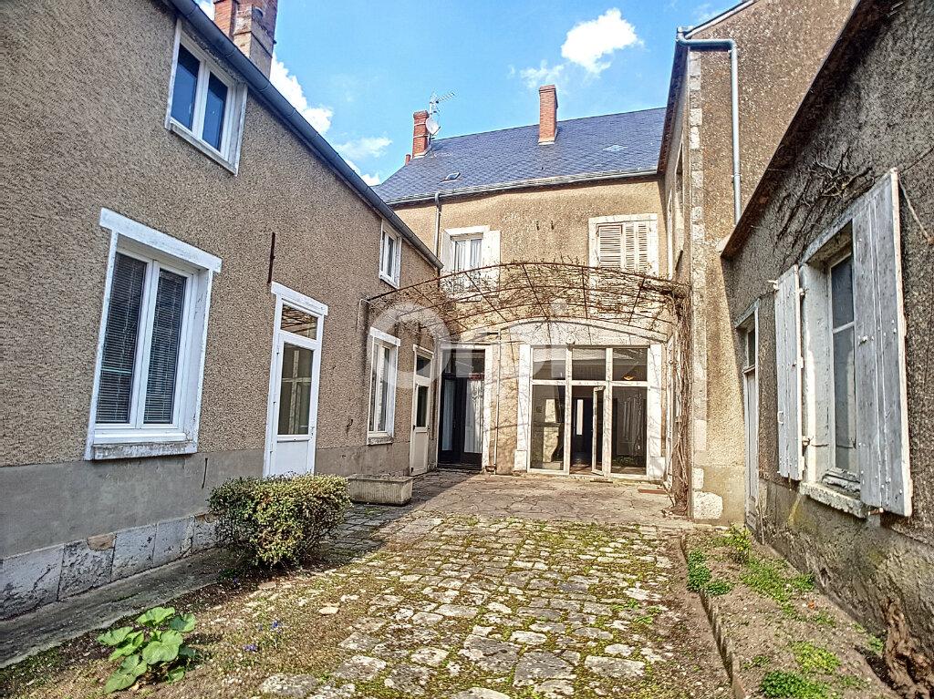 Maison à vendre 9 288m2 à Janville vignette-1