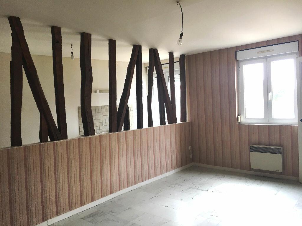 Appartement à louer 3 58.08m2 à Patay vignette-1