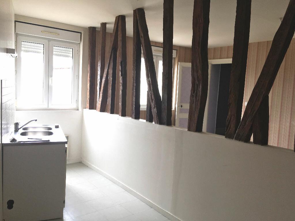 Appartement à louer 3 58.08m2 à Patay vignette-2