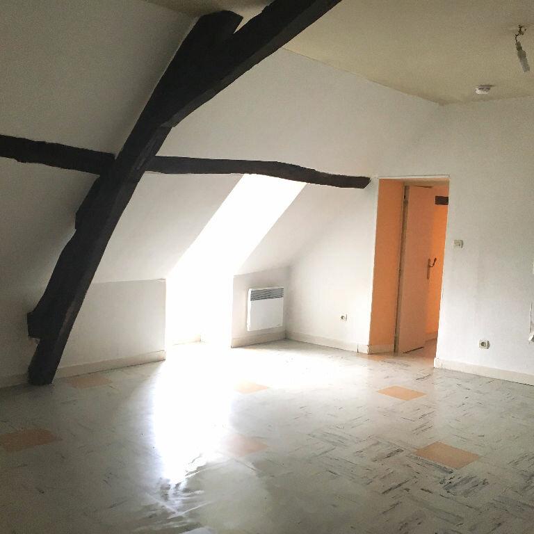 Appartement à louer 2 42.26m2 à Patay vignette-1