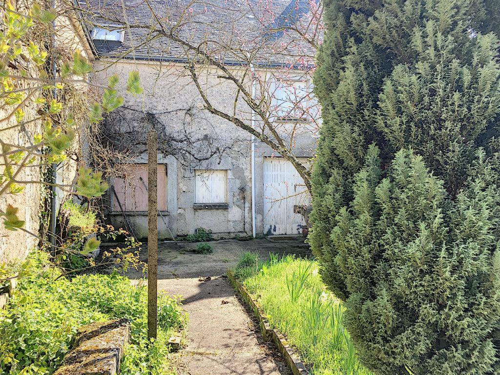 Maison à vendre 7 200m2 à Villampuy vignette-1