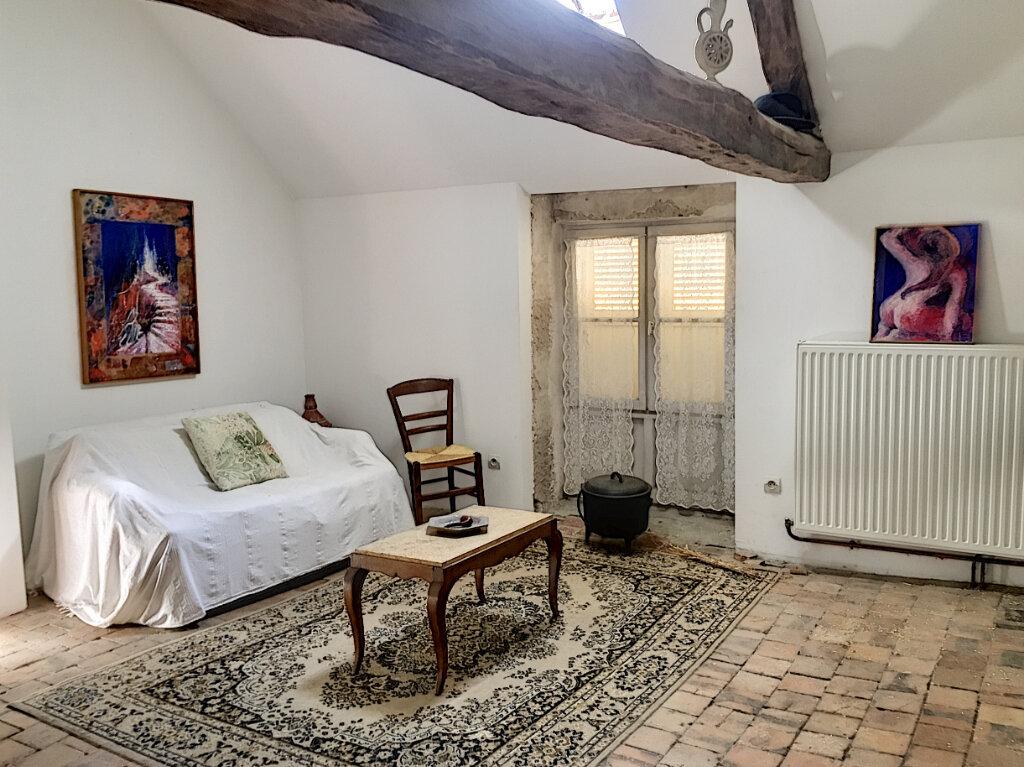Maison à vendre 7 200m2 à Villampuy vignette-3