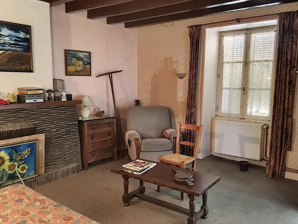 Maison à vendre 7 200m2 à Villampuy vignette-4